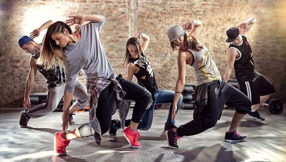Cerró la escuela de danzas urbanas en Chacabuco