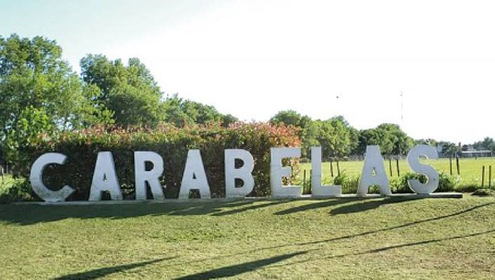 Carabelas celebra su 108º aniversario