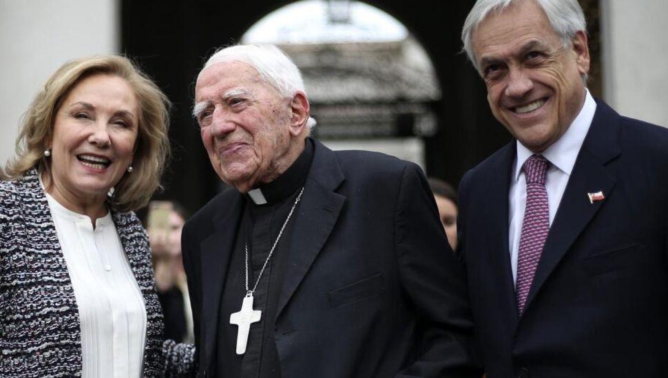 Suspenden juicio canónico por abuso a arzobispo fallecido