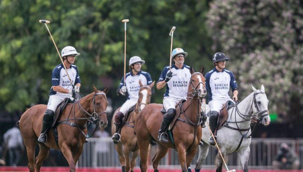 La Dolfina ganó el Argentino de polo