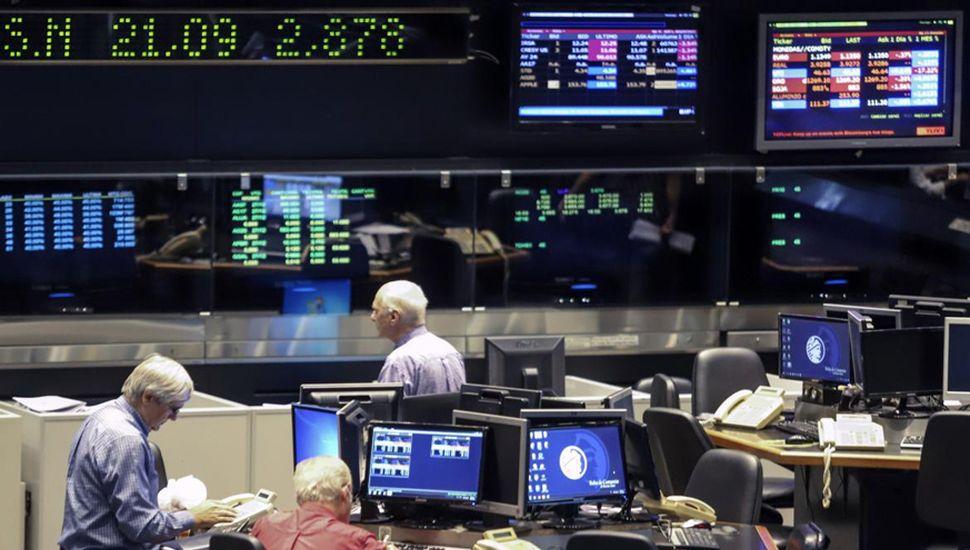 El canje permitirá evaluar la reacción de los mercados frente a la oferta del Gobierno.