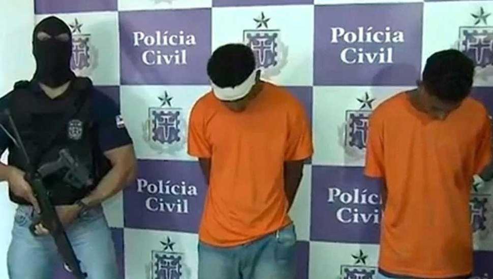 Hay dos detenidos por el crimen del turista cordobés