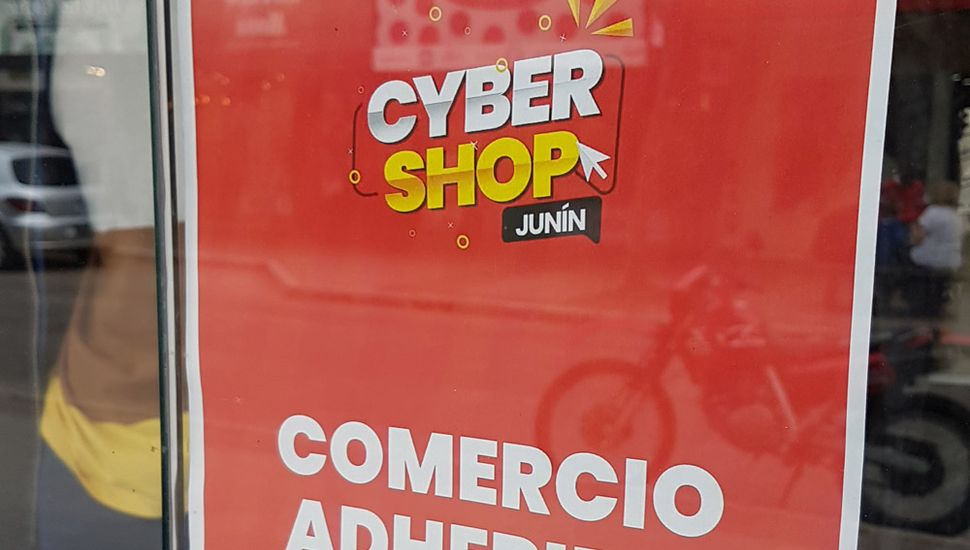 La iniciativa Cyber Shop busca reactivar las ventas online.