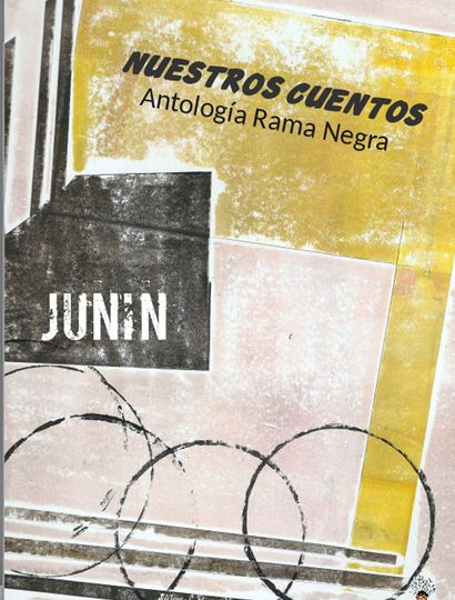 Antología de cuentos juninenses.