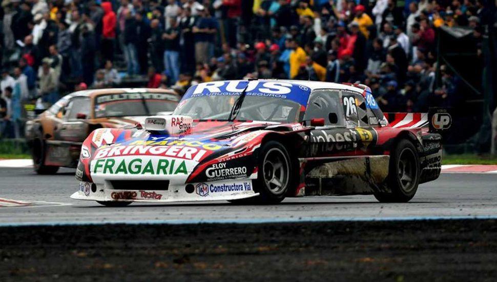 En Rafaela, el juninense Gabriel Ponce de León querrá repetir con su Ford N° 26 la gran tarea que cumplió en Rosario, done finalizó segundo, detrás de Matías Rossi, de la misma marca.