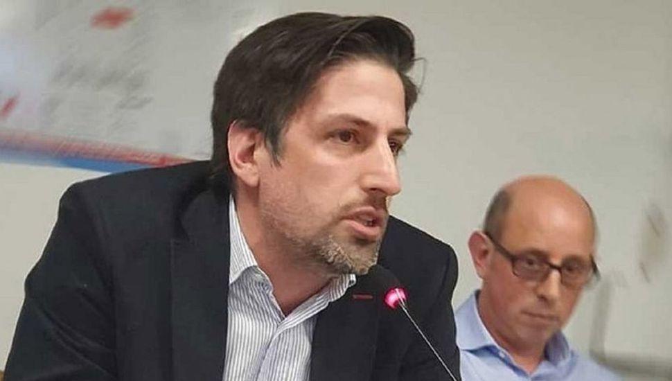 """Trotta: """"Los salarios docentes le van a ganar a la inflación"""""""