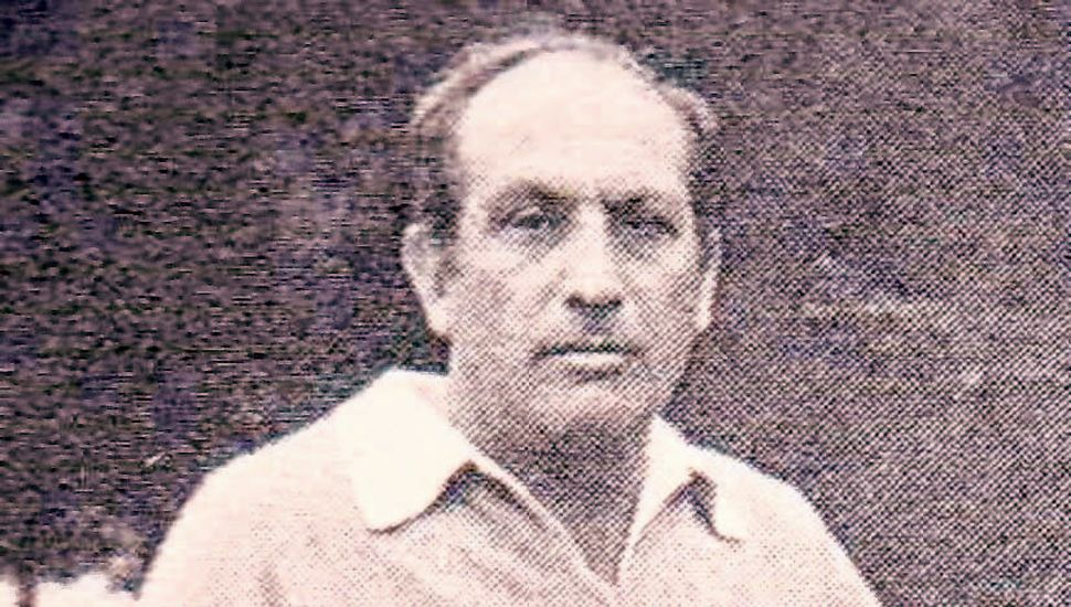 Quien fuera destacado golfista, Romualdo García, falleció en Málaga, donde actualmente residía.