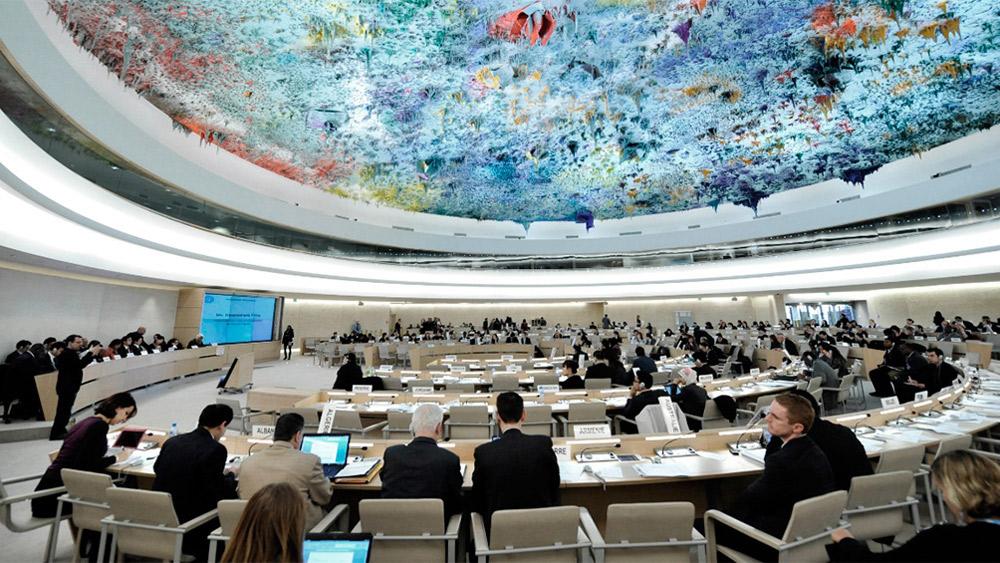 La ONU aprueba extender la misión sobre violaciones de DD.HH. en Venezuela • Diario Democracia