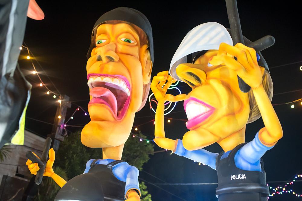 Todas las fechas del Carnaval en Lincoln, durante el 2020 - Diario Democracia