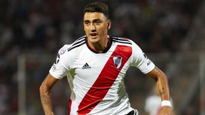 River Plate, con bajas por lesiones, recibe a Newell´s para aumentar su sueño copero • Diario Democracia