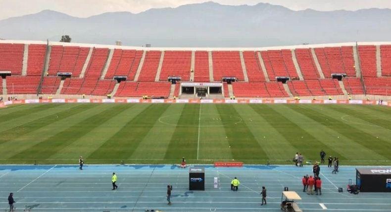 La ministra de Deportes de Chile confirmó a Santiago como sede la final de Copa Libertadores - Diario Democracia