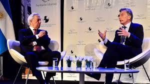 """Macri pide """"que la pandemia no sea un pretexto para el autoritarismo"""" • Diario Democracia"""