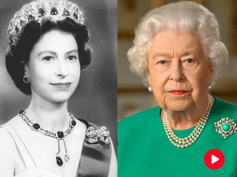 Conoce los tips de la Reina Isabel II para estar tan saludable
