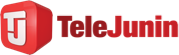 telejunin logo