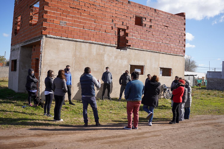 Sociedad de fomento es impulsada por nueva iniciativa - argentina