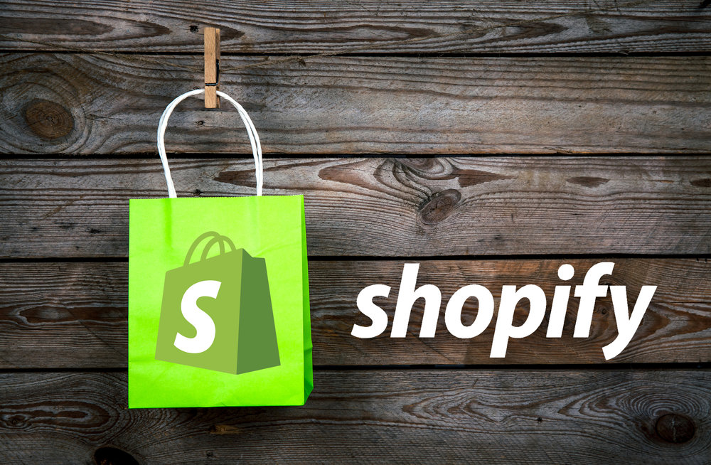 Are You Making These Mistakes On Your Shopify Store? | The Metric ...