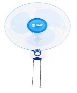 GMC 16 inch WALL FAN 508 Dinding