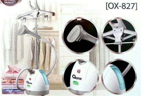 Setrika Uap Oxone OX-827 Eco Garment Steamer