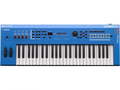 keyboard yamaha mx49_BU