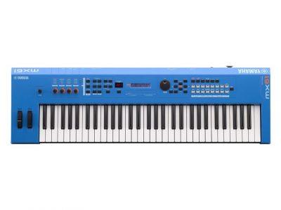 keyboard yamaha mx61_bu