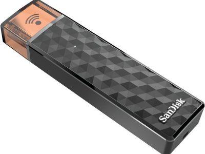 Sandisk Connect wireless stick 64