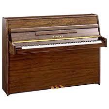 Keyboard Yamaha Acoustic Upright Piano JU109-PW