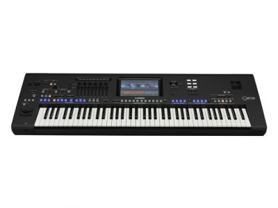 Keyboard Musik Workstation Yamaha Genos