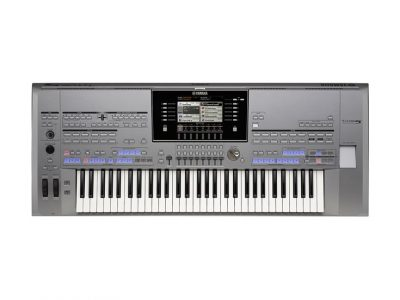 Keyboard Musik Workstation Yamaha Tyros 5