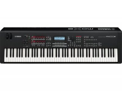 Keyboard Yamaha MOXF8