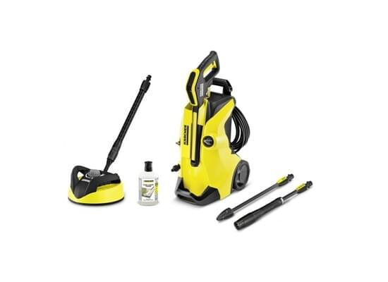 Водоструйна машина KARCHER K 4 FULL CONTROL HOME