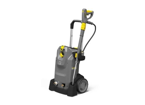 ВОДОСТРУЙНА МАШИНА KARCHER HD 8/18 4M PLUS EU