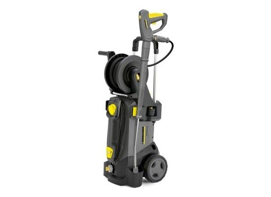 ВОДОСТРУЙНА МАШИНА KARCHER HD 5/15 CX PLUS