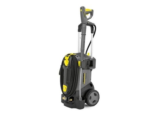 ВОДОСТРУЙНА МАШИНА KARCHER HD 5/15 C PLUS