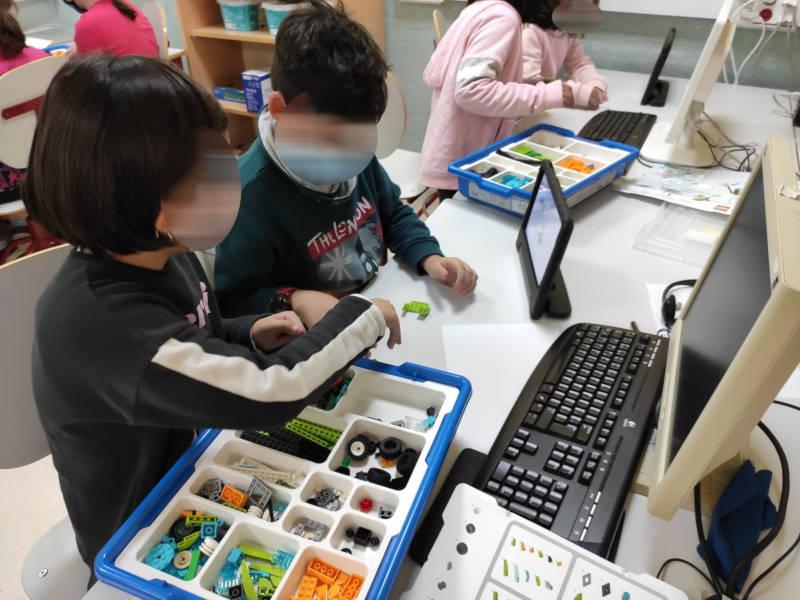 Recursos DigiCraft para el aula