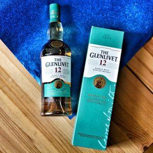 hisootd the glenlivet
