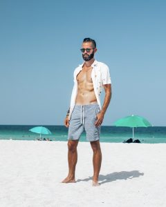 Michael Checkers Paraiso Miami BeachJPG
