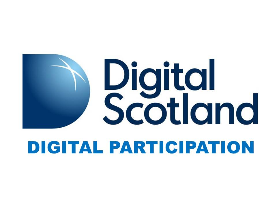 Scottish Government Digital Participation