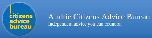 Airdrie Citizens Advice Bureau