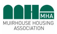 Muirhouse Housing Association Ltd