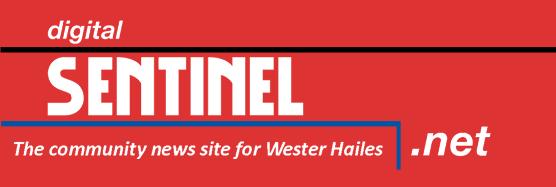 Wester Hailes Digital Sentinel