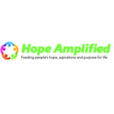 Hope Amplified