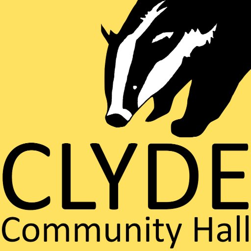 Clyde Community Hall