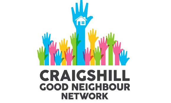 Craigshill Good Neighbour Network