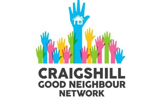 Craigshill Good Neighbour Network