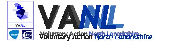 Voluntary Action North Lanarkshire