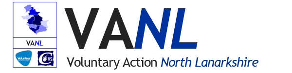 Voluntary Action North Lanarkshire
