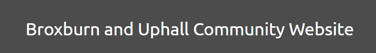 Broxburn & Uphall Community Website Trust