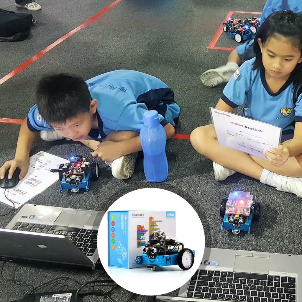 Programs | Chumbaka – Hands-On Computing Education for Kids