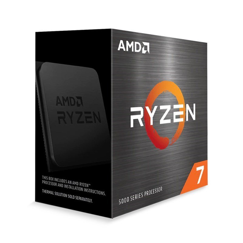 AMD Ryzen 7 2700 CPU
