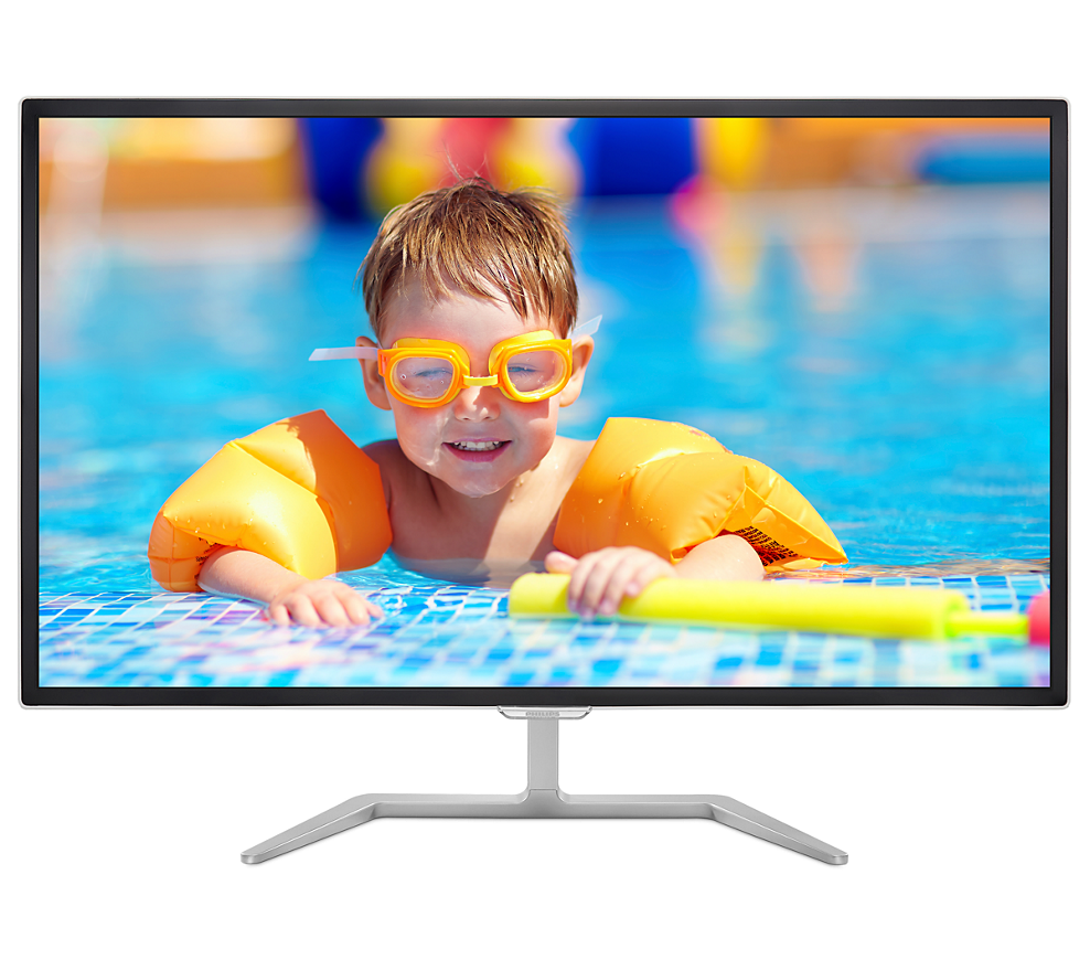 Philips 323E7QDAA/75 E Line 32inch IPS monitor